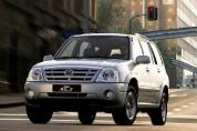 SUZUKI Grand Vitara 2.7 V6 XL-7 (2003-2005)