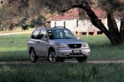 SUZUKI Grand Vitara 1.6 VX (1999-2005)