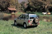 SUZUKI Grand Vitara 2.7 V6 XL-7 Limited (2003-2004)
