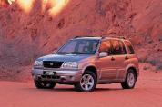 SUZUKI Grand Vitara 2.5 V6 Klima (Automata)  (2001-2004)