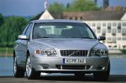 VOLVO S80 2.4 Kinetic (Automata)  (2004-2005)