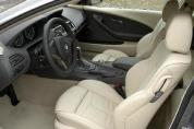 BMW 650Ci (Automata)  (2005-2007)