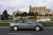 MERCEDES-BENZ C 350 T Elegance (2005-2007)
