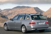 BMW 530xd Touring (2005-2007)