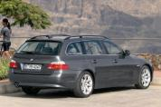 BMW 530xi Touring (2005-2007)