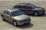 ROVER 75 2.0 CDTi Crown (2004-2005)