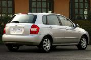 KIA Cerato 1.6 LX Safety (Automata)  (2004-2006)