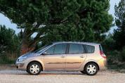 RENAULT Grand Scénic 1.6 Authentique Plus