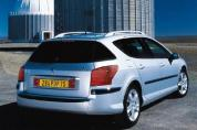 PEUGEOT 407 SW 1.6 HDi Confort (2007-2010)