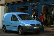 VOLKSWAGEN Caddy 2.0 PD SDi Basic (2005-2008)