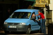 VOLKSWAGEN Caddy 1.9 PD TDI Maxi 4motion (2009-2010)