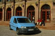VOLKSWAGEN Caddy 1.9 PD TDI Start Plus (2009-2010)
