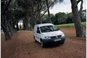 VOLKSWAGEN Caddy 1.9 PD TDI Ice DSG (2005-2008)
