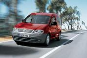 VOLKSWAGEN Caddy 1.4 (2004-2006)