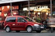 VOLKSWAGEN Caddy 1.9 PD TDI Life 4motion (2008-2010)