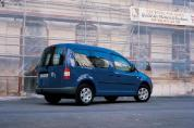 VOLKSWAGEN Caddy 1.9 PD TDI Life Color Concept (2005-2006)