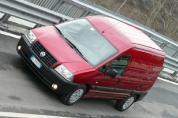FIAT Scudo 2.0 JTD SX Furgon (2004-2006)