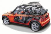 MINI Mini Cooper 1.6 Cabrio CVT (2004-2008)