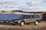 VOLVO XC70 2.4 D [D5] AWD Kinetic (2005-2007)