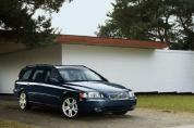 VOLVO V70 2.4 D [D5] AWD Kinetic (2005-2007)
