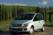 FIAT Multipla 1.9 JTD Dynamic (2006-2007)