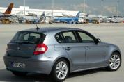 BMW 118i (Automata)  (2005-2007)