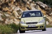 MERCEDES-BENZ A 170 Avantgarde