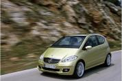 MERCEDES-BENZ A 170 Avantgarde (2004-2008)