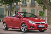 OPEL Tigra TT 1.4 16V Enjoy