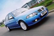 ROVER 45 2.0 V6 Club (2004-2005)