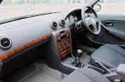 ROVER 45 2.0 V6 Crown Steptronic (2004-2005)