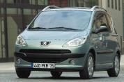 PEUGEOT 1007 1.6 Trendy (2006-2007)