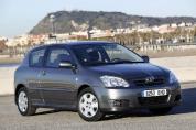 TOYOTA Corolla 1.6 Terra Ice (2005-2007)