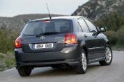 TOYOTA Corolla 1.4 Terra (2004-2005)