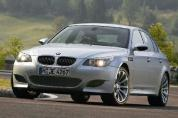 BMW M5 (Automata)  (2005-2007)