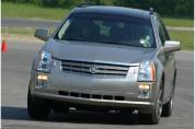 CADILLAC SRX 3.6 V6 AWD Sport Luxury (Automata)  (2005-2009)