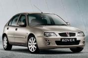 ROVER 25 2.0D Club (2004-2005)