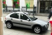 ROVER Streetwise 1.6 SE (2004.)