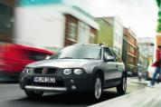 ROVER Streetwise 1.6 SE