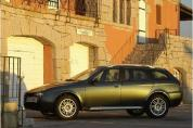 ALFA ROMEO Alfa 156 CW Q4 1.9 JTD Progression (2004-2007)