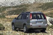 NISSAN X-Trail 2.0 Comfort Columbia 2WD