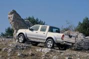 NISSAN Pick up 2.5 4WD King Cab Plus/DX My.05 (2005-2008)