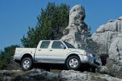NISSAN Pick up 2.5 4WD King Cab Navara Plus (2003-2005)