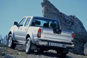 NISSAN Pick up 2.5 2WD Double Cab Navara (2002-2003)