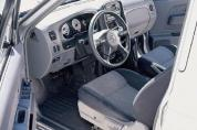 NISSAN Pick up 2.4 2WD Single Cab (2002-2003)