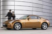 NISSAN 350 Z 3.5 V6 Base Cruise (2003-2005)
