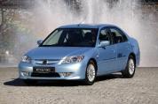 HONDA Civic 1.6i LS Elegance (Automata)  (2004-2005)