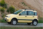FIAT Panda 1.3 Mjet Classic Climbing 4x4 (2012.)