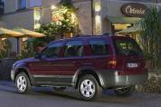 FORD Maverick 3.0i V6 XLT AWD (Automata)  (2004-2008)
