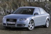 AUDI A4 2.0 Multitronic (2004-2005)